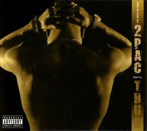 2Pac<br>The Best Of 2Pac - Part 1: Thug<br>CD, Comp, RP,